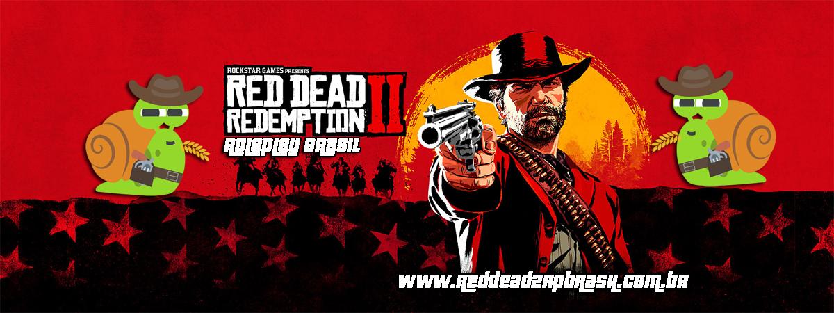 RDR2 RP Red Dead Rendemption 2 RP Brasil   Jogar Redm Roleplay